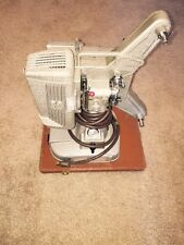 Vintage Keystone 8mm Film Projector K-109D