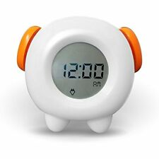 Toddler Stay-In-Bed Clocks Light Clock, Teaches Child When Ok-to Wake Up Kids Or