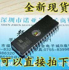 10pcs M27C801-100F1, M27C801-100F6, M27C801-80F1 dual CDIP ceramic in-line