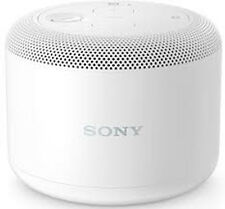 Brand New Sony BSP10 NFC Wireless Bluetooth Speaker A2DP  - White