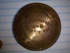 """9Rr36 Watermark Press, """"Gold Ace Discovery Mining Company, Incorporated, Nevada"""""""