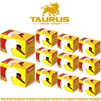 3300 x SWAN SLIM Filter Tips Cigarette Tobacco Rolling Smoking Red UK FREE P&P