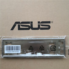 1PC ASUS IO shield PRIME X570-P #GM770 XH