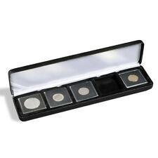 NOBILE Coin Box for 5 QUADRUM LTH NOBILEQ5S