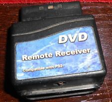 PS2  DVD remote receiver