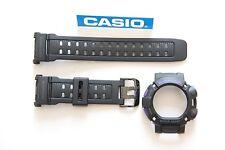 CASIO G-Shock Mudman Original G-9000BP-1 Black BAND & BEZEL Combo G-9000BP