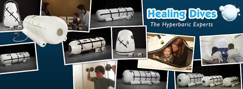 Healing Dives Hyperbaric Chambers