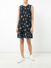 NEW Jason Wu Birds Print Dress- midnight multi size 6 $749