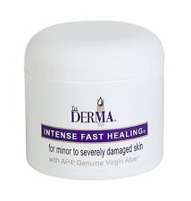 Intense Fast Healing Skin Body Cream for Dry to Damaged Skin by TriDerma