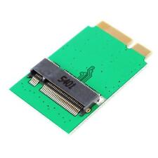 Raccomandata P. - M.2 NGFF64G 128G 256G512G (SATA)SSD for 2012 MacBook Air A1465