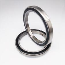 US Stock 2x 6810-2RS Ball Bearing 50mm x 65mm x 7mm Rubber Seal Shielded