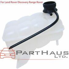 Coolant Overflow Reservoir Tank for Land Rover Discovery Range Rover