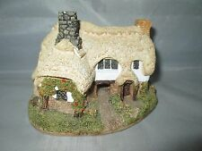 Ostlers Keep by Lilliput Lane Miniature Masterpieces
