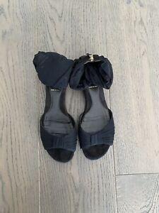 Fendi Sandals Size 38