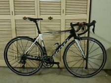 SCOTT Carbon Fibre Frame Road Bike-Racing Bikes