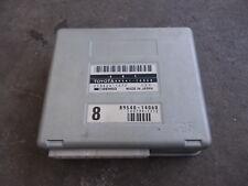 TOYOTA JZA80 SUPRA series1 6speed 2JZ ABS control ECU 89541-14040 sec/h #22A
