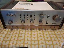Kenwood/Trio KA-8004 Stereo Amplifier - Very Good Condition