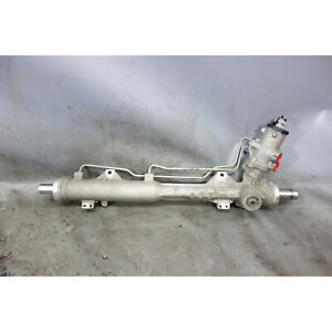 2006-2013 BMW E90 3-Series E82 Factory Power Steering Rack and Pinion RWD OEM