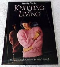 Family Circle Knitting for Living