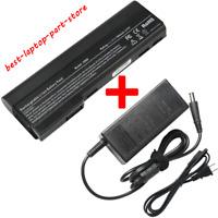 Battery for HP EliteBook 8460W 8460P 8560P 8470P ProBook 6560b 6460b 6360b CC BT