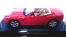 Ferrari California rouge - IXO - 1.43