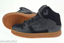 DC Kinder Schuhe Kids Rebound SE  US 1 EU 32 Black / Gum