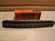 "Chrysler Oldtimer Rollenkette Roller Chain 3/8 x 7/32 "" 50 Gld. DUPLEX 30004 NOS"
