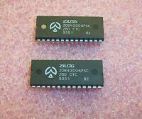 QTY 4 TDC1047B7C TRW 24 PIN CERAMIC DIP VIDEO A//D CONVERTER SOCKET PULLS