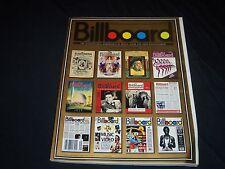 1994 NOVEMBER 1 BILLBOARD MAGAZINE - SPECIAL COLLECTOR'S EDITION 100TH - O 7265