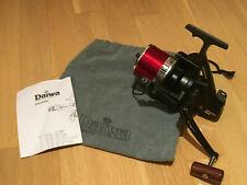 Daiwa SS 3000 Whisker Tournament- ein rares und nahezu neuwertiges Original !
