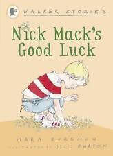 Nick Mack's Good Luck by Mara Bergman (Paperback, 2005)