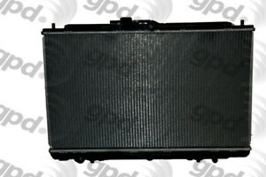 Radiator fits 2001-2003 Acura CL TL  GLOBAL PARTS