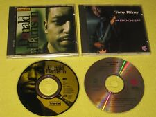 Tony Remy Boof & Donald Harrison The Power Of Cool 2 CD Albums Smooth Jazz Funk