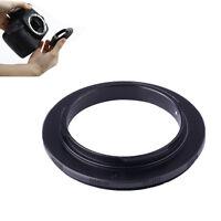 58mm Macro Reverse Adapter Ring For Olympus 43 OM4/3 4/3 E3 E30 E300 E520 E620