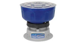 Frankford Arsenal Quick-N-EZ Case Tumbler - Reloading supplies 515667