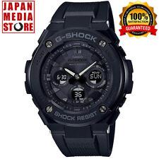 CASIO G-Shock GST-W300G-1A1JF G-Steel Atomic Radio Watch GST-W300G-1A1