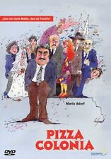 Pizza Colonia  DVD