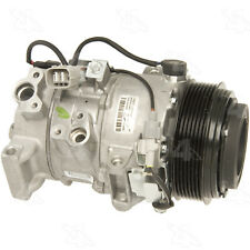 A/C Compressor fits 2006-2013 Lexus IS250 GS350 IS350  FOUR SEASONS