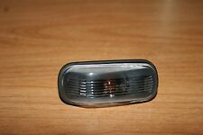 2001 2002 2003 Convertible Saab 9-3 9-5 Clear Trafficator Turn Signal Side Lamp