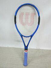 """New listing Wilson H Wave Hammer Midplus 4 3/8"""" Grip Tennis Racquet"""