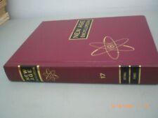New Age Encyclopedia Volume 17 Softball - Tenrec Hardcover 1981