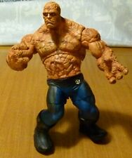 """Marvel 2005 X-Men The Thing 12"""" Figure"""