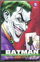 HC Batman The Man Who Laughs / Hardcover Joker Killing Joke Promo edition 204pgs