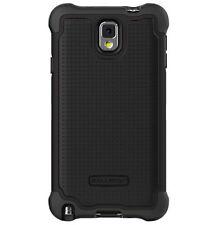 Ballistic SG1258-A065 Tough Shell Gel Case for Samsung Galaxy Note 3 - Black