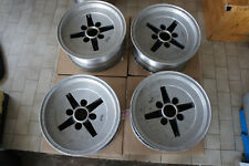 "JDM WORK Equip 02 14"" rims wheels ae86 ta22 datsun long champ ke70 dx ssr 01 03"