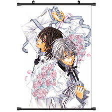 Anime Vampire Knight Wall Poster Scroll cosplay 2704