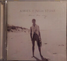 Angus & Julia Stone - Down The Way (CD)