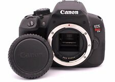 Canon EOS Rebel T5i / EOS 700D 18.0 MP Digital SLR Camera - Shutter Count: 145