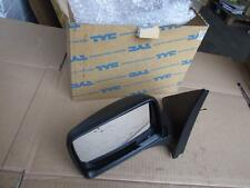 NOS FORD ESCORT MK5 1990-1995 LEFT HAND SIDE PASSENGER DOOR/WING MIRROR