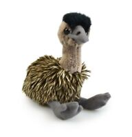 LIL FRIENDS EMU PLUSH SOFT TOY 12CM STUFFED ANIMAL BY KORIMCO